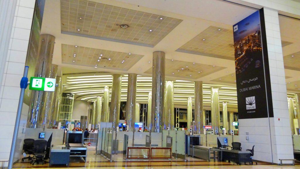 Wycieczka do Dubaju lotnisko w dubaju Dubai airport