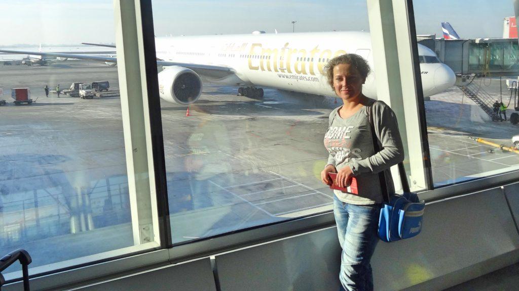 Wycieczka do Dubaju emiartes i AngelLovesDreams