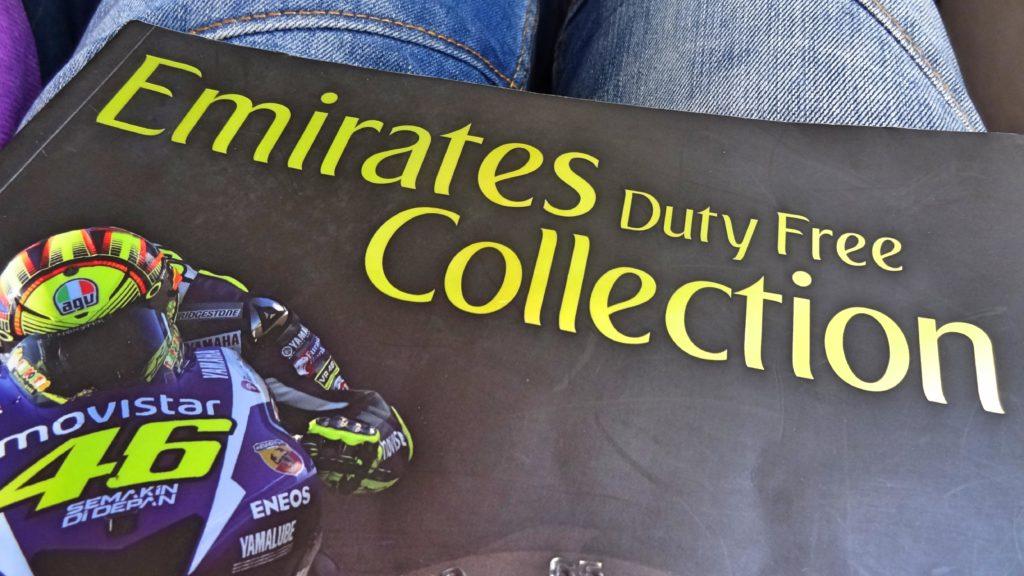 Wycieczka do Dubaju emiartes duty free bezcłowa