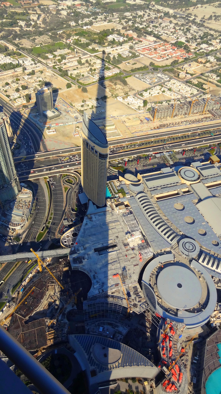 AngelLovesDreams Dubai Dubaj Burj Khalifa Burdż Kalifa podróż_13