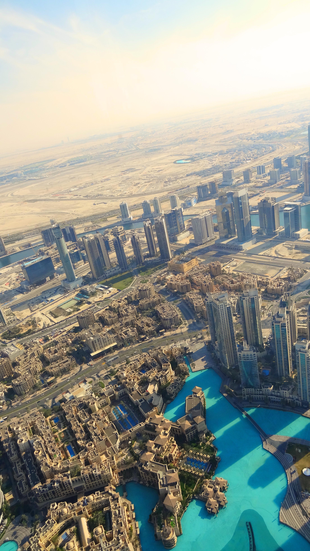 AngelLovesDreams Dubai Dubaj Burj Khalifa Burdż Kalifa podróż_15