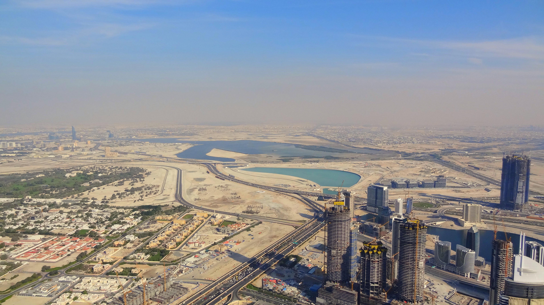 AngelLovesDreams Dubai Dubaj Burj Khalifa Burdż Kalifa podróż_10