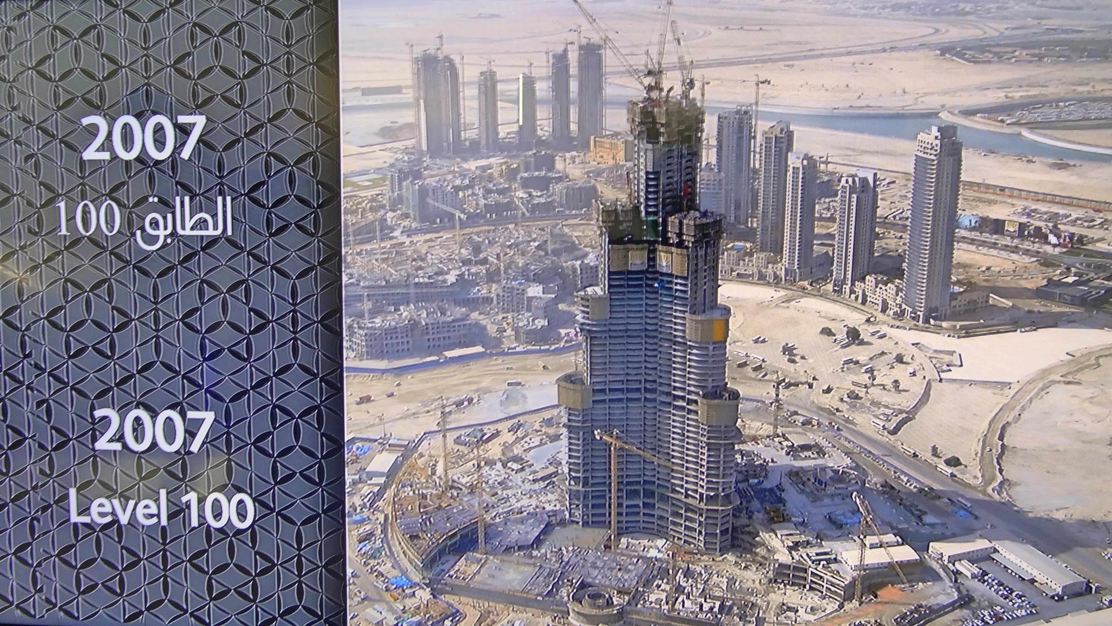 AngelLovesDreams Dubai Dubaj Burj Khalifa Burdż Kalifa podróż_3