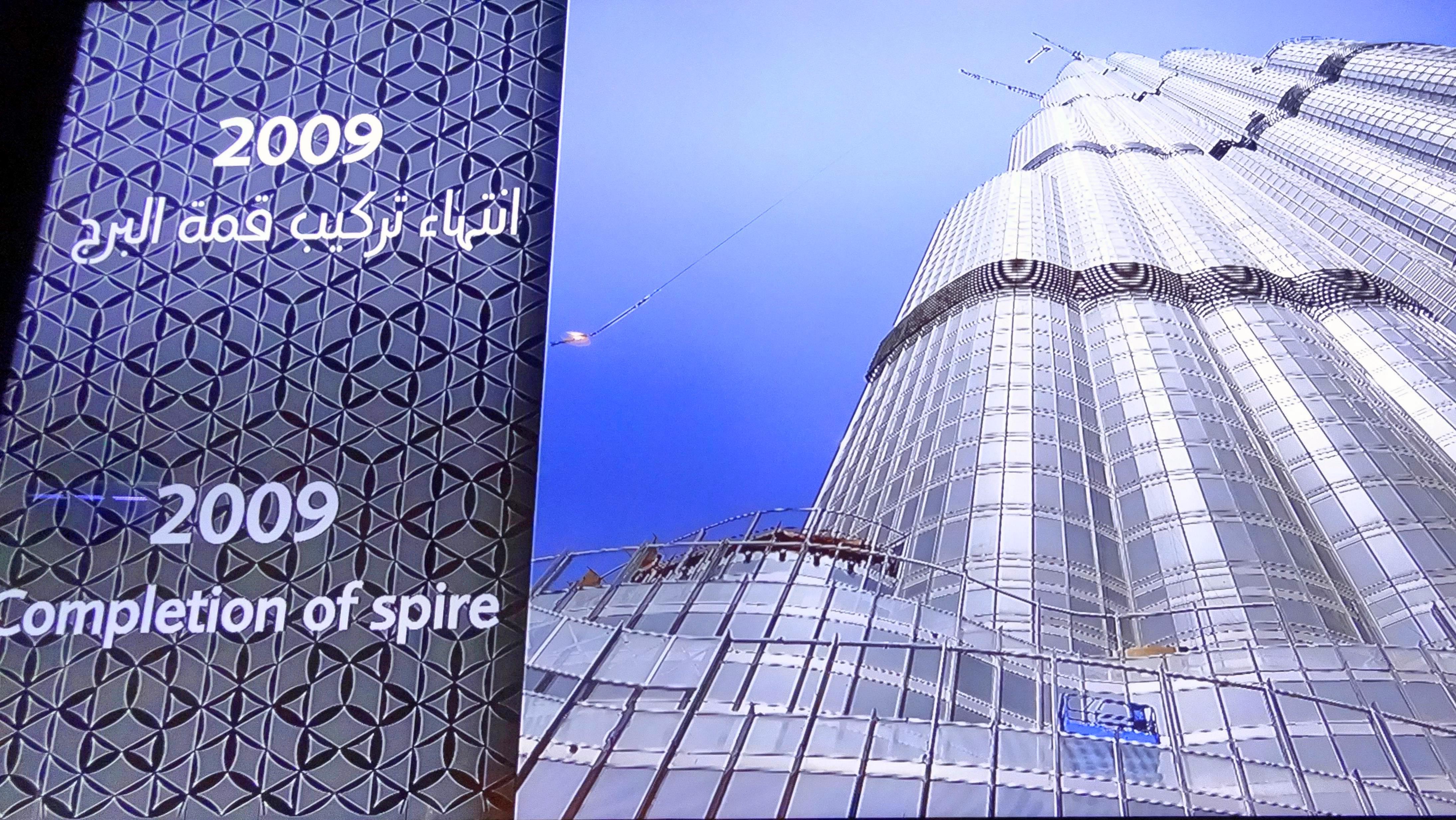 AngelLovesDreams Dubai Dubaj Burj Khalifa Burdż Kalifa podróż_4