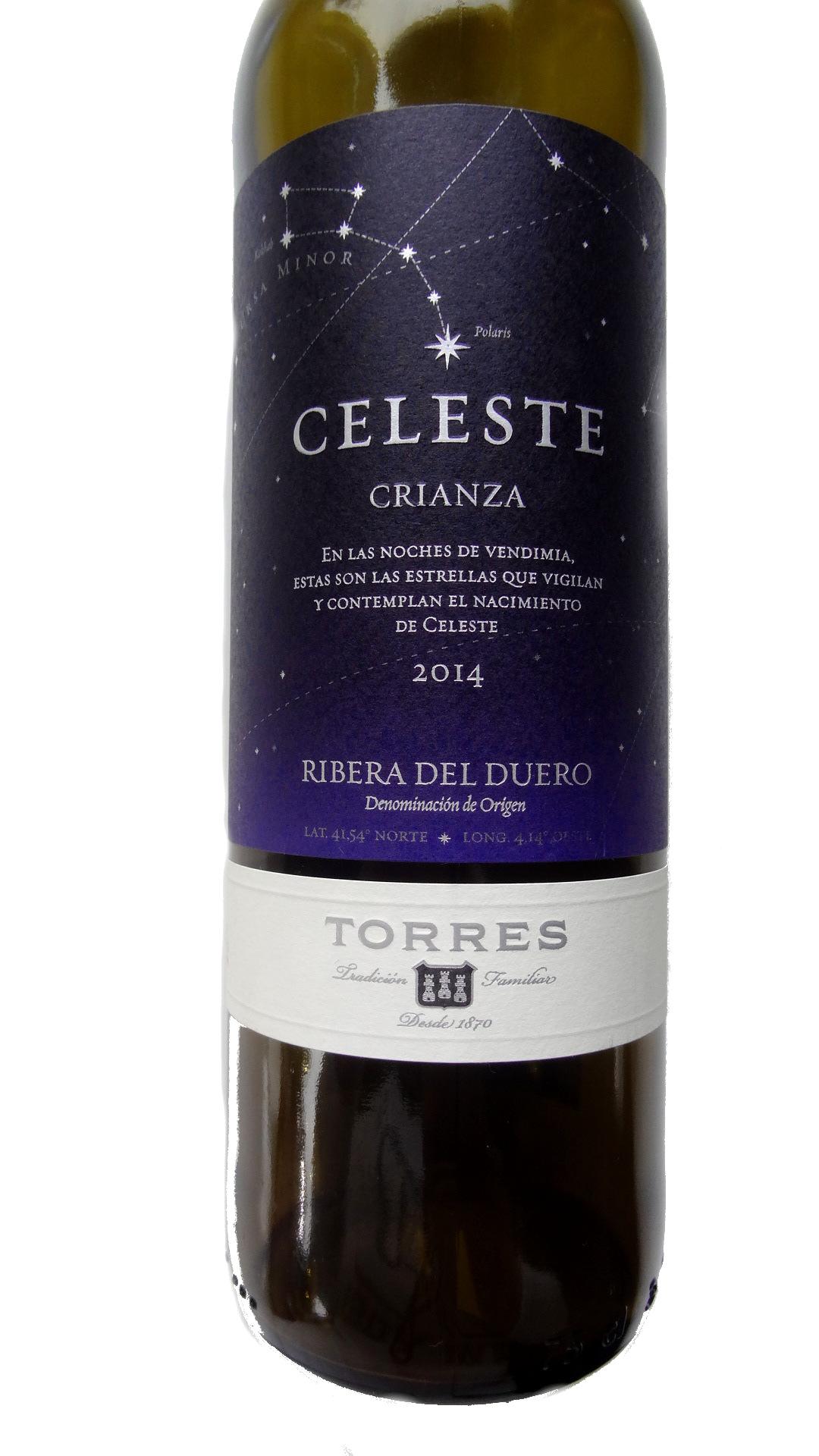 hiszpańskie wino czerwone wytrawne tempranillo celeste crianza torres wine angellovesdreams__