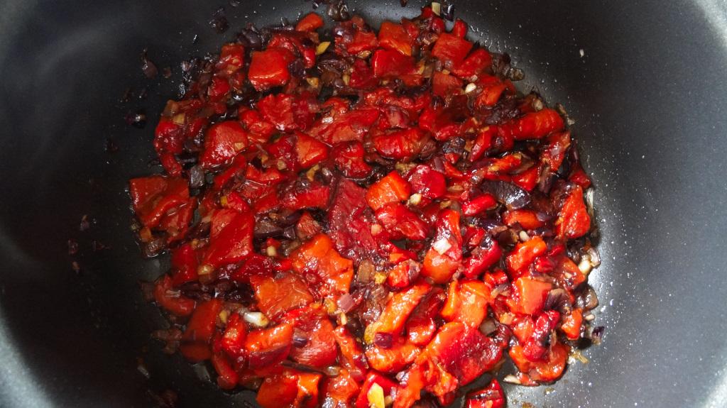 Przepis na ratatouille ratatuj angellovesdreams veganfood healthyfood