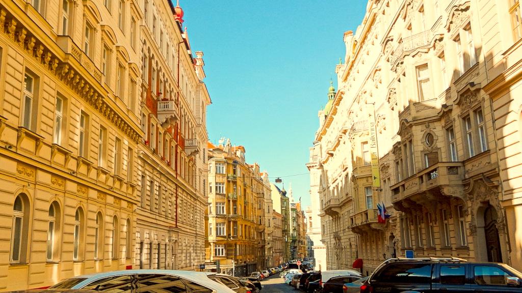 Weekend w Pradze wycieczka Praga Praha AngelLovesDreams