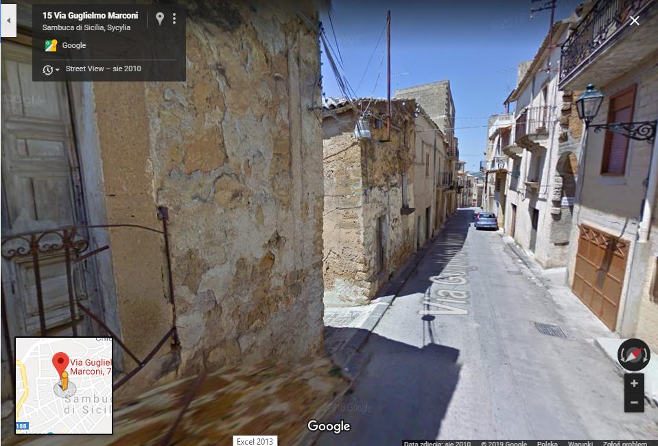 Dom we Włoszech za 1 euro sycylia airbnb angellovesdreams (1)