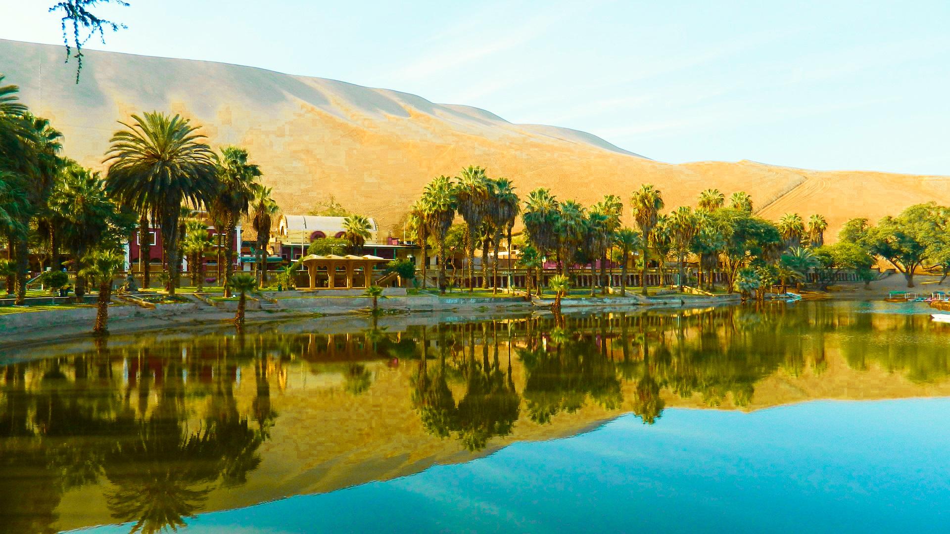 wielkie miasta huacachina oaza peru angellovesdreams bloggerpodrozniczy