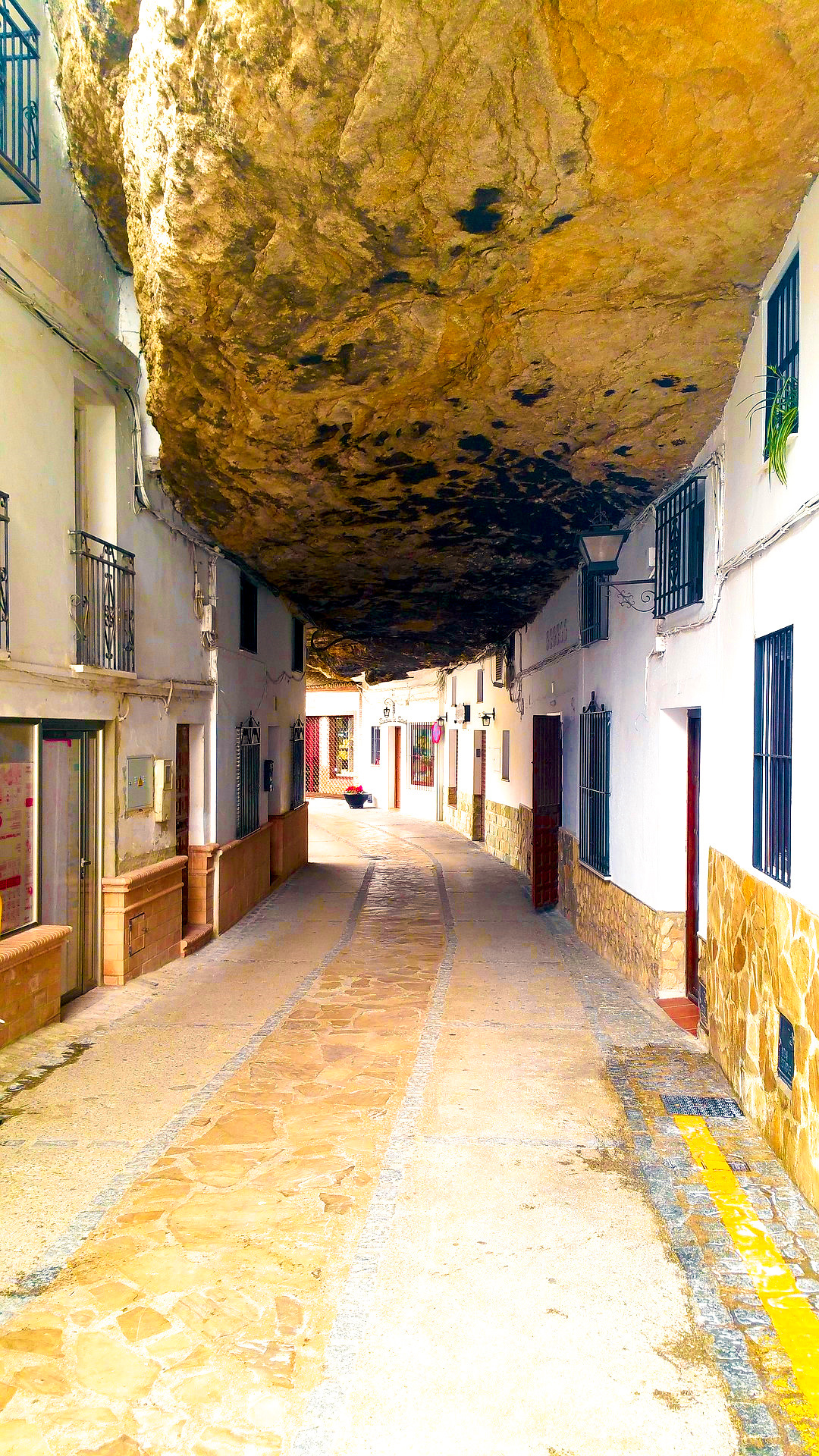 setenil de las Bodegas_travel_travelblogblogger_angellovesdreams