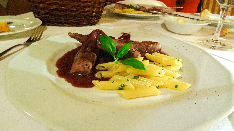 restauracja włoska we wrocławiu restauracja la scala we Wrocławiu w rynku kolacja we włoskim stylu angellovesdreams