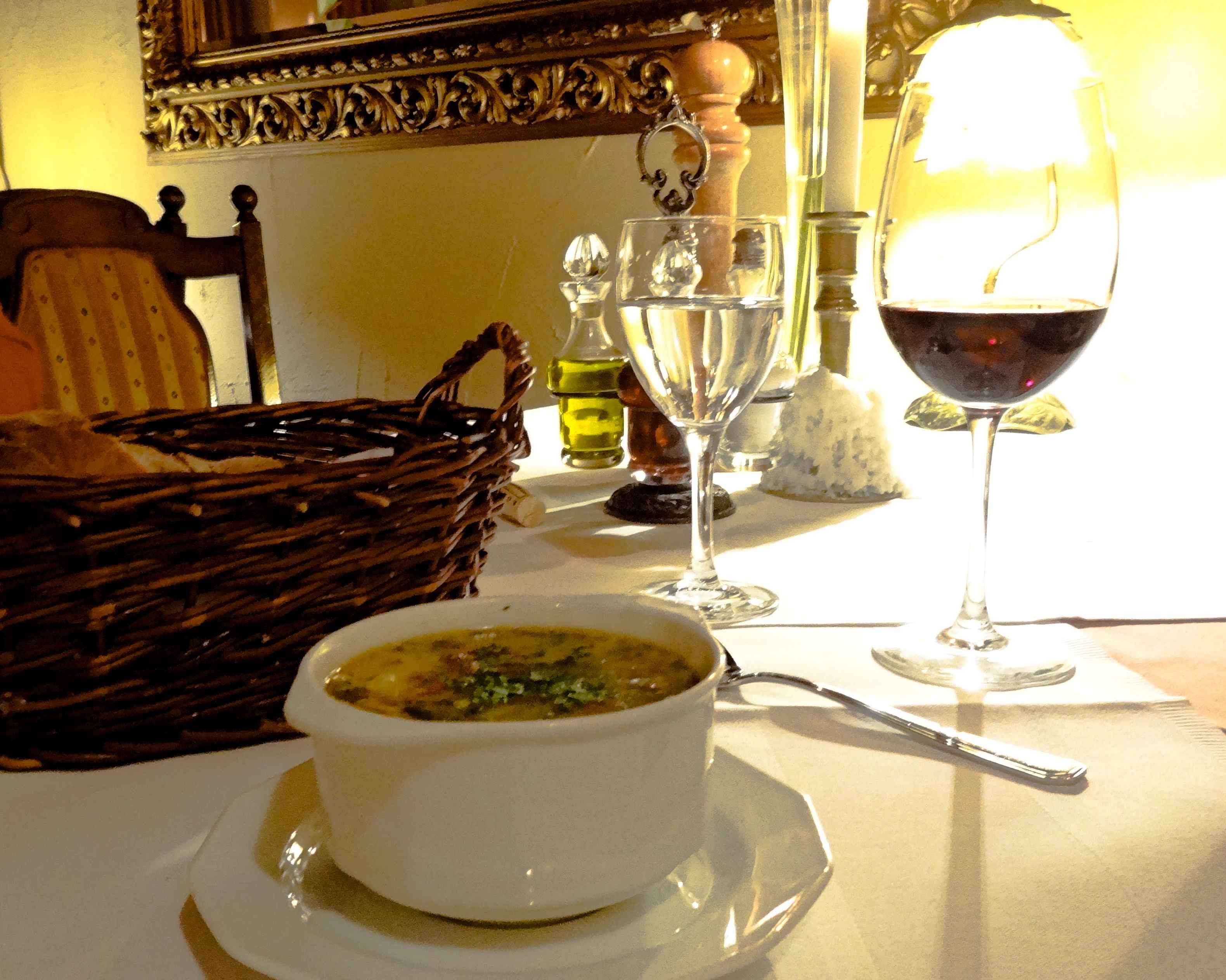 restauracja włoska we wrocławiu kolacja we włoskim stylu tiramisu angellovesdreams