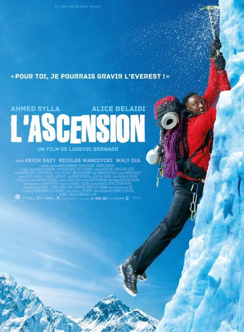 wspinaczka everest Najlepsze filmy na zimę - akcja, góry, wspinaczka alpinizm angellovesdreams